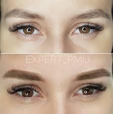 перманентный макияж бровей отзывы Expert Pmu