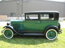 Auctions - 1928 Chevrolet National AB Sedan | Owls Head ...