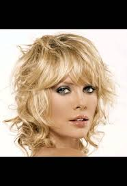 Hairstyles For Thick Wavy Hair 70 Best 24 Inspirations Of Shaggy Hairstyles For Thick Wavy Hair