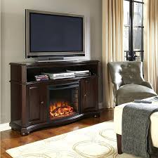 pleasant hearth electric a fireplace finish group inc center oak canada tv stand
