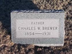 Charles Wesley Brewer (1854-1931) - Find A Grave Memorial