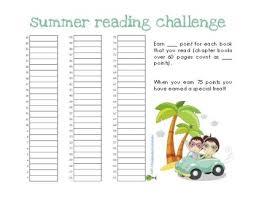 Summer Book Reading Chart Free Summer Reading Charts Faithful Provisions