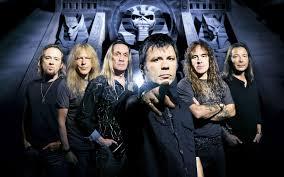 Tapety Kapela Hudební Umělec Pyramida Iron Maiden Událost