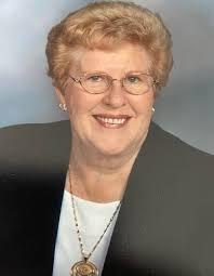 Joan Russell | Obituary | Herald Bulletin