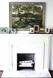 birch logs fireplace white fireplace with birch logs birch log fireplace insert