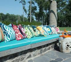 custom outdoor cushions. Replacement Cushions Chair Pads Outdoor Regarding Custom For Furniture Designs 15 S