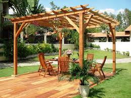 Simple Pergola simple pergola plans best home decor inspirations 7138 by xevi.us