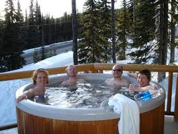 how to keep pesky parasites away from your hot tub gallery