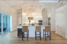 white kitchen light wood floor. Perfect White 25 Cottage Kitchen Ideas Design Pictures Designing Idea SaveEnlarge  52  Enticing Kitchens With Light And Honey Wood Floors In White Floor H