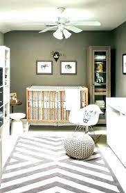 s sheepskin rug nursery baby