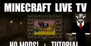 how to make a tv in minecraft. How To Make Tv Screenshot 5 A In Minecraft X