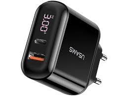 <b>Зарядное устройство Usams US CC085</b> T23 18W - Чижик