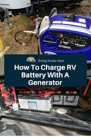 Battery Powered Trailer Lights Many Motorhomes Campers And Travel Trailers Use Some Form