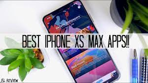 BEST APPS FOR IPHONE XS MAX - November ...