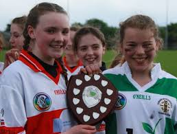 Féile Div 4 replay Round Towers v Whitehall Colmcille