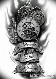 рукава тату мужские эскизы 09032019 006 Tattoo Sketches