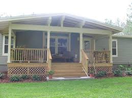 Porch Designs for Mobile Homes | Porch designs, Front porches and Porch