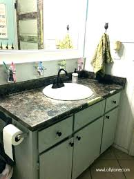 paint kitchen countertops decoration mesmerizing painting kitchen laminate i chalk painted my bathroom actually love paint painting kitchen tile counters
