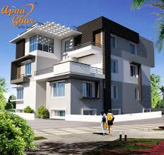 Stunning Triplex Home Designs Pictures - Interior Design Ideas .