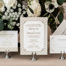 Wedding Invitation Wording For Every Type Of Reception Brides