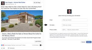 Facebook Lead Ads Guide For Real Estate Professionals Become A