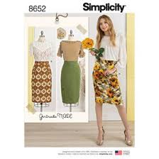 Simplicity Skirt Patterns Enchanting Skirts Pants