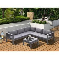 Modern Outdoor Furniture Los Angeles Unique Outdoor Furniture Patio Furniture Outdoor Sofa Set