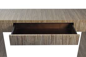 Grasscloth Coffee Table Dorin Lacquered Grasscloth Console Mecox Gardens