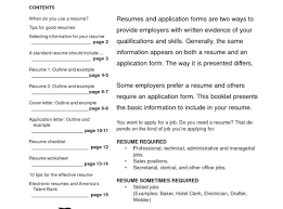 Word 2010 Resume Template Unique Free Resume Format For Word Unique