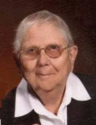 Obituary of Joyce Johnson | Christians Funeral Home located in Lind...
