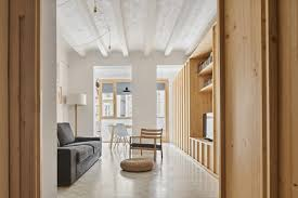 green eco office building interiors natural light. The Architectural Firm TEd\u0027A Arquitectes Was Commissioned To Carry Out This  Project That Consisted Of The Interior Remodeling An Old Apartment Located In Green Eco Office Building Interiors Natural Light