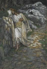 christ in the garden of gethsemane. Station 1. Jesus In The Garden Of Gethsemane \u2014 Stations Cross (Scriptural / Biblical), Illustrated By James Tissot Christ