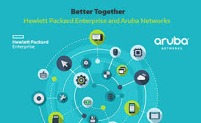 hewlett packard enterprise and aruba networks connection users today rely on multiple devices to work play and stay connected wherever the day takes them existing wireless networks weren t designed for that