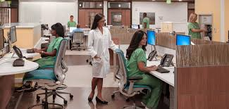 Do Nurses Spend Too Much Time On Entering Information Into