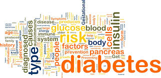 short speech on diabetes types symptoms prevention and treatment