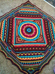 Sophie's Universe Crochet Pattern Magnificent Decorating