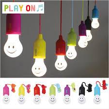 play on smile lamp play on smile lamp light bulb type lamp led battery powered