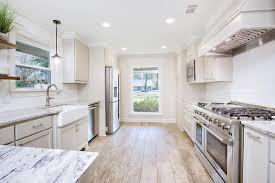 Custom Kitchen Built By Carroll Construction In Baton Rouge Louisiana
