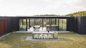 Container House - New NZ home design book, Green Modern (and The Blocks  Alex Who Else Wants Simple Step-By-Step Plans To Design And Build A Container  Home ...