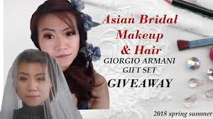 wedding hair and makeup tutorial asian smokey eyes for brown hooded eyes beauty beauty