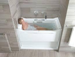 kohler walk in bath bath tubs amazing walk in tub good kohler walk in bath