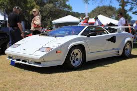 1991 Lamborghini Countach Specs and Photos | StrongAuto