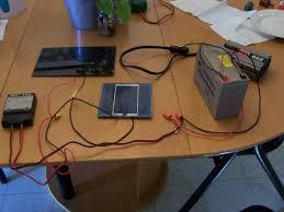 solar powered ac110 120v outlet 5 steps solar powered ac110 120v outlet