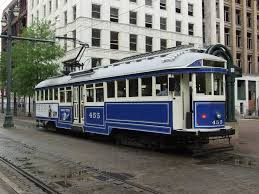 reconditioned melbourne trolley