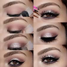 123 best make up images on eye makeup for almond eyes