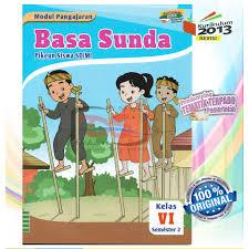 Shopee indonesia jual beli di ponsel dan online. Buku Modul Lks Sd Bahasa Sunda Semester 2 Kurikulum 2013 Shopee Indonesia