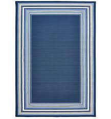 navy blue and white area rugs navy blue indoor outdoor area rug navy blue and white