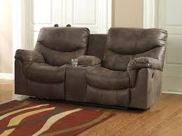ashley recliner sofa or power reclining console by 78 ashley furniture reclining sofa s