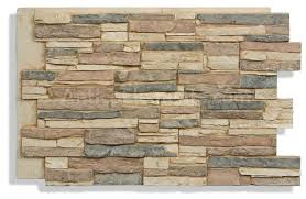the blog on faux stone panels
