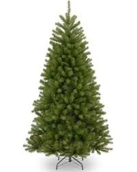 On Sale NOW! 37% Off Beachcrest Home Green Spruce Artificial Christmas Tree BCHH4219 Size: 7.5\u0027